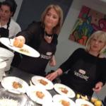 Tiziana, Mapy e gli arancini di pane