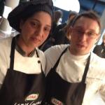 Serena e Fabrizio, Resident Chef
